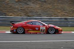183136 _ Ferrari F430 GTC (AF Corse #58)