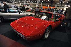 Ferrari 208 Turbo IC (1987)