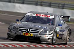 2011 DTM - Nürburgring (D)