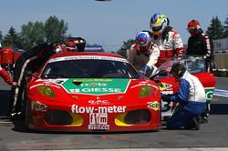Ferrari F430 GTC (_)