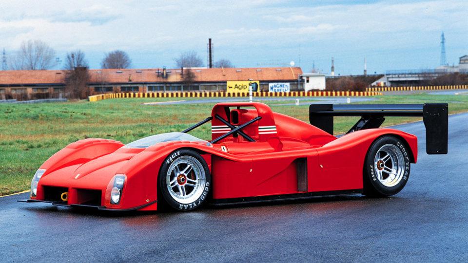 F333 SP (1994)