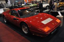 Ferrari 512 BBi #41191 (1982)