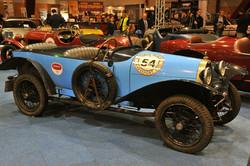 """Bugatti T23 """"Brescia"""""""