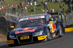 2011 DTM - Brands Hatch (GB)