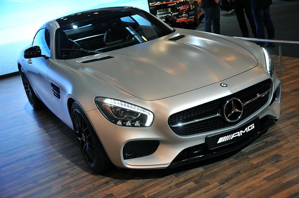 2014 Motor Show Essen