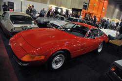 Ferrari 365 GT/B Daytona