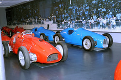 1952 - Ferrari Monoplace F2 500-625 -4-1984-185-220 (left) - 1955 - Gordini .jpg