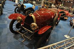 Bugatti T30 (1924)