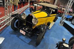 Bugatti T38 1927