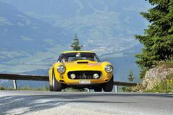 Ferrari 250 GT SWB (1961)
