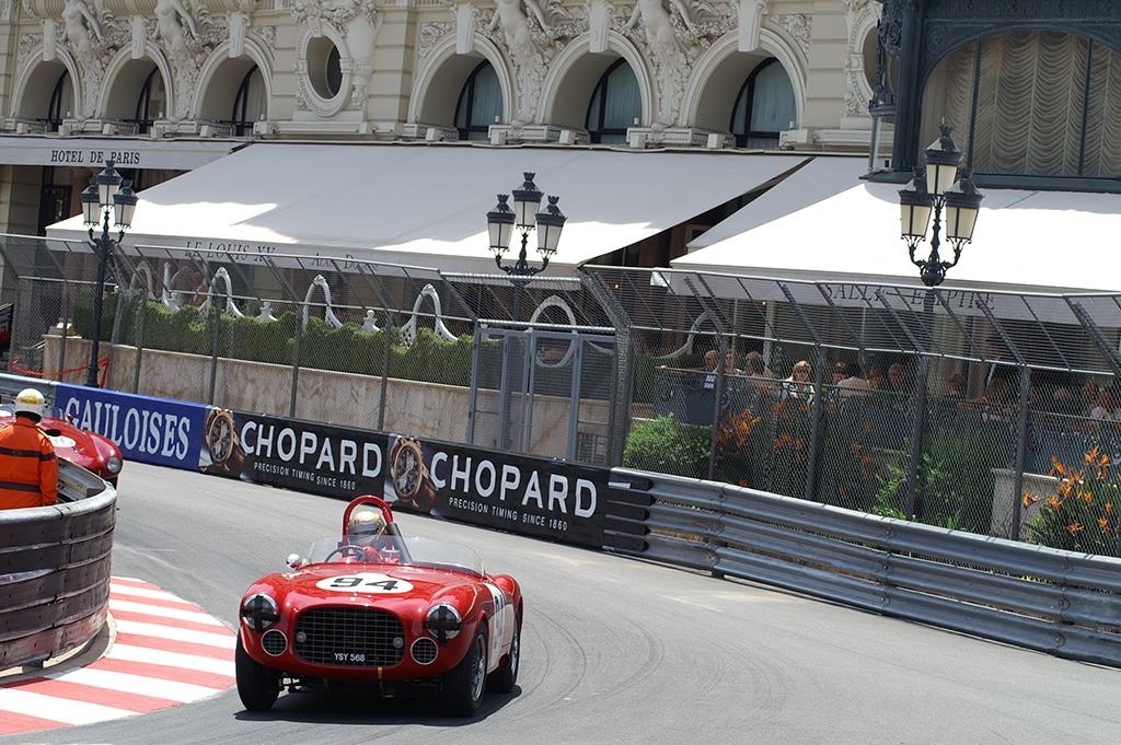 Ferrari 225 S (0154 ED)