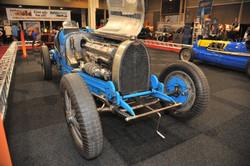 Bugatti T54 V8 5ltr (1931)