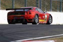 094251 _ Ferrari F430 GTC (AF Corse #58)