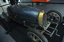 Bugatti T35 GP Lyon (1925)