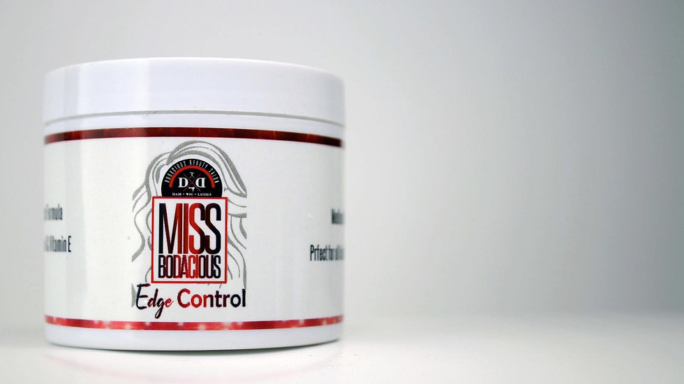Miss Bodacious Beauty Medium Hold Edge Control