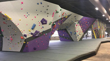 Climbergoods at Grand Opening party ASCEND Pittsburgh
