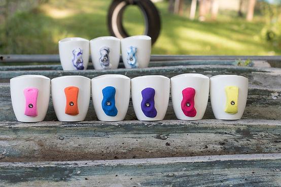 bulk rock climbing gifts,  rock climbing mugs