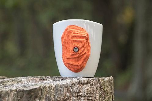 Rock climbing mug #3