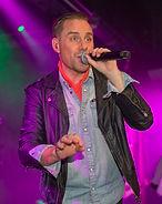 Johan Gadd Erixzon _ Vocals