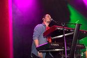 Dino Zuzic _ Keys & Vocals