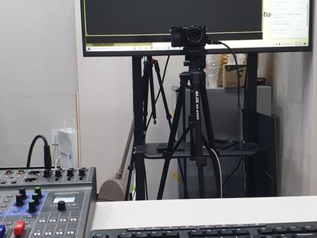 서울시립대 피칭 강의 (온라인)