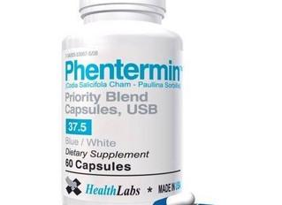 hCG, Phentermine & other appetite suppressants