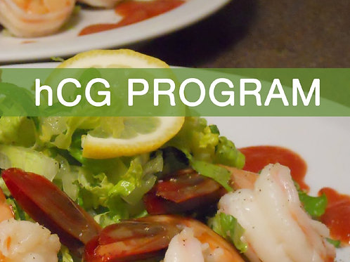Original hCG Protocol Program with One-on-One Coaching