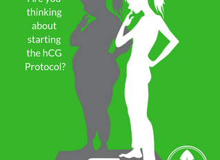 What you MUST know before starting the hCG Protocol