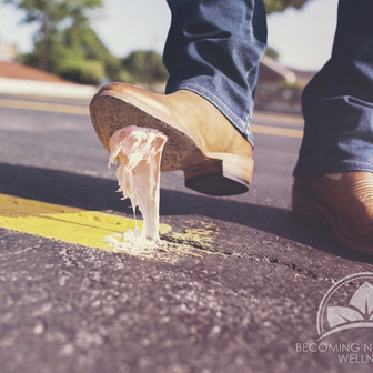 Lifestyle Challenge: Shoes Off!