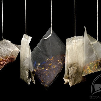 Foodie Challenge: Try a Brand New Tea This Week!