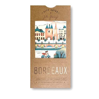 City Guide de Bordeaux by JulieFlamingo