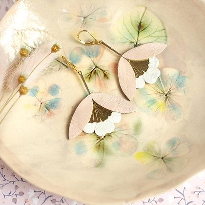 B.O. Fleurs de Ginkgo - Chenoha Studio