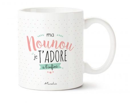 Mug Ma Nounou Manahia