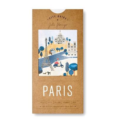 City Guide Paris - Julie Flamingo