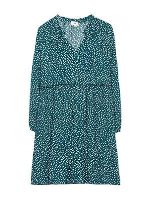 Robe à pois Maelyne - An'ge