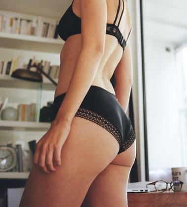 Culotte Hera noire