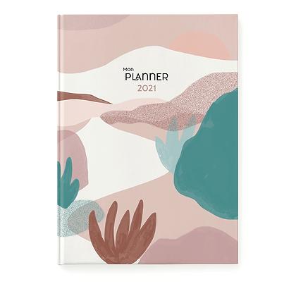 Planner 2021 Désert - Histoire d'écrire