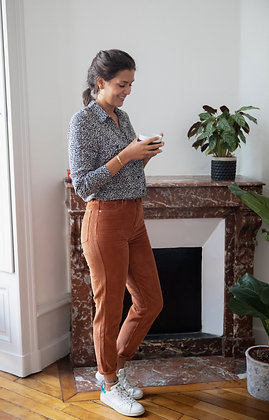 Pantalon polly