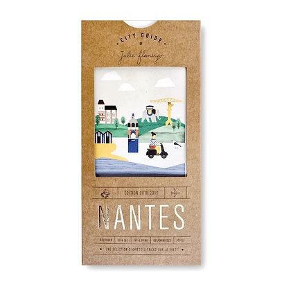 City Guide Nantes - JulieFlamingo