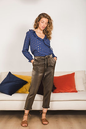 Pantalon Domino Garance
