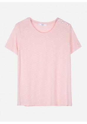 T-shirt Tipy rose - An'ge