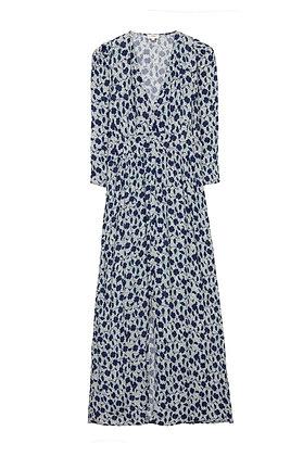 Robe longue Marielle - An'ge