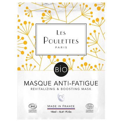 Masque Anti-fatigue - Les Poulettes