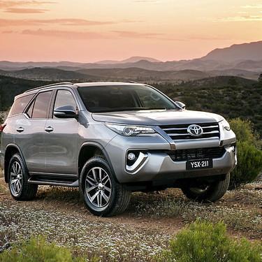 Automobile :  Toyota ,désormais au Ghana , accentue son encrage africain .