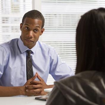 Entretien d'embauche : les bonnes attitudes