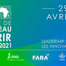 Dialogue de haut niveau - Nourrir l'Afrique