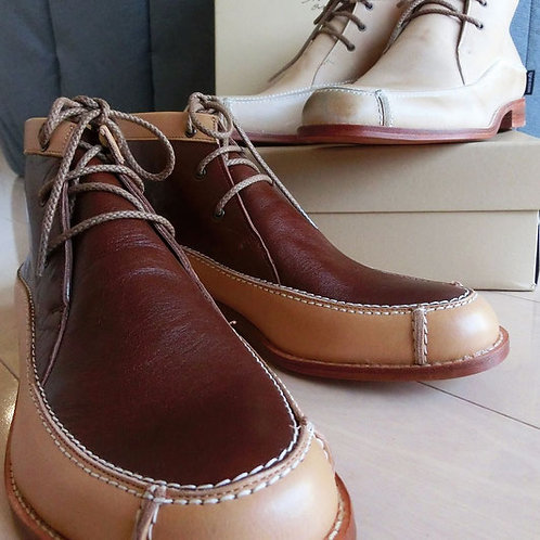 ブーツ・靴クリーニング2点パック