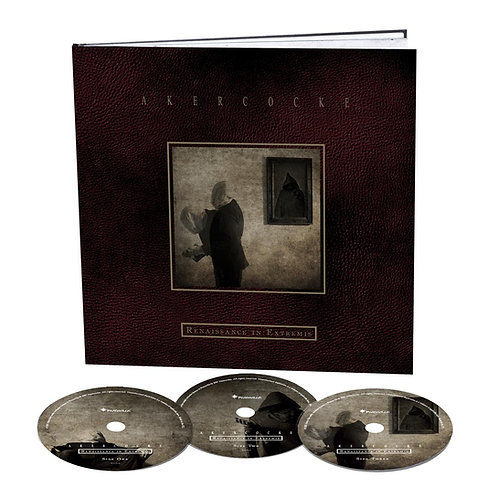 Renaissance In Extremis Special Book+3 CD Edition