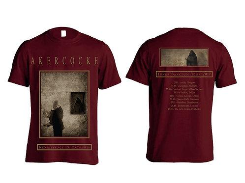 Inner Sanctum Tour Shirt