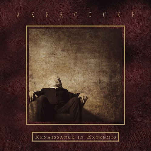Renaissance In Extremis CD Digipack